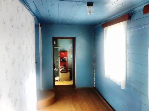 Трехкомнатная квартира 72 кв. в Ковернинском районе, фотография 4