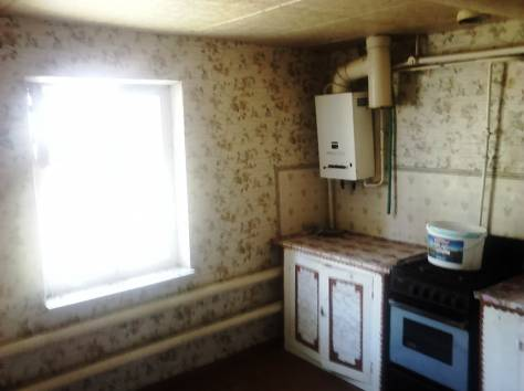 Трехкомнатная квартира 72 кв. в Ковернинском районе, фотография 8