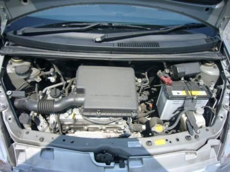 Продажа Toyota Passo 2004, фотография 2