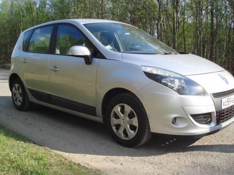 Продам Renault Scenik, ноябрь 2009, фотография 5