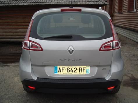 Продам Renault Scenik, ноябрь 2009, фотография 6