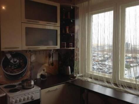 дизайн квартиры в трехлистнике фото