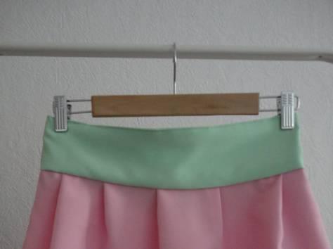 юбка tutti (и другие юбочки на заказ), фотография 8