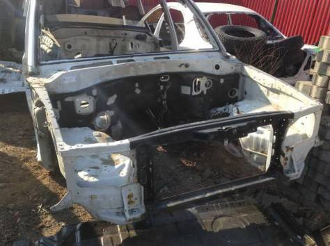 Большой выбор Toyota Land Cruiser в разбор, фотография 1