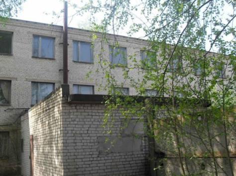 3-этажное здание 1160 кв.м., г.Старая Русса, фотография 4