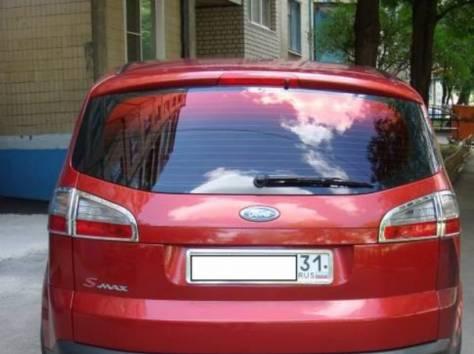Ford S-max, фотография 3
