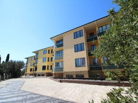 Апартаменты в 220 метрах отдаленности от черного моря!, фотография 1