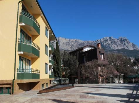 Апартаменты в 220 метрах отдаленности от черного моря!, фотография 7