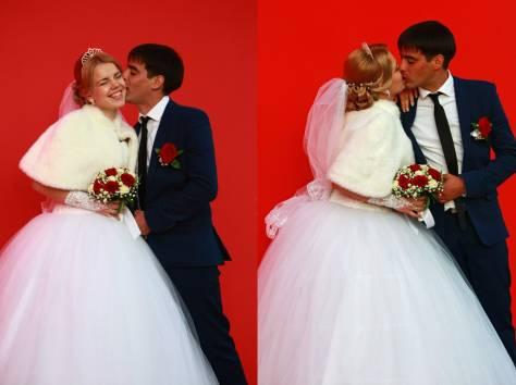 Свадебный фотограф, фотография 1