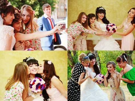 Свадебный фотограф, фотография 4