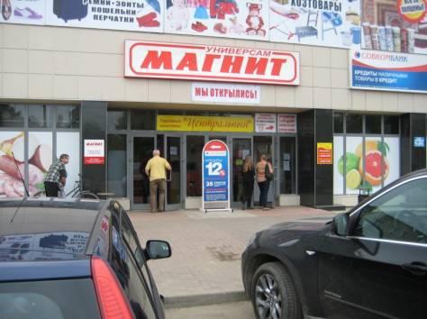 Продажа готового арендного бизнеса, арендатор сетевой супермаркет, 7 лет окупаемость, фотография 1