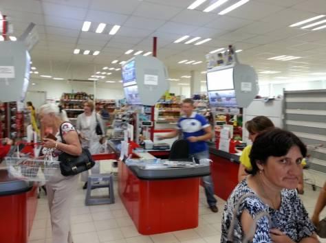 Продажа готового арендного бизнеса, арендатор сетевой супермаркет, 7 лет окупаемость, фотография 2