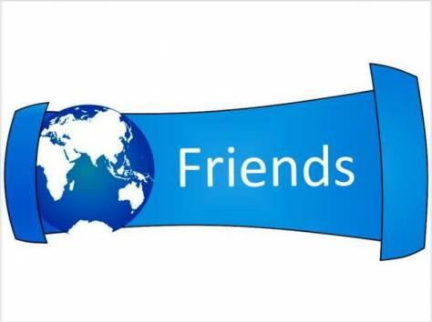 Переводческие услуги от Центра «Friends» , фотография 1