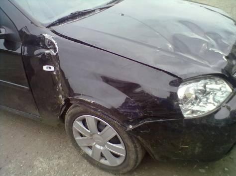 продам Chevrolet Lachetti, фотография 3