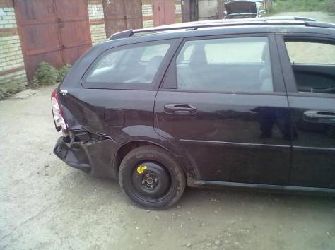 продам Chevrolet Lachetti, фотография 5