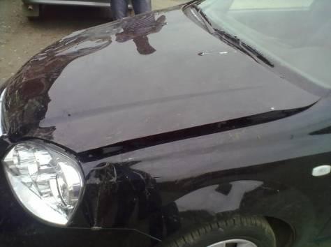 продам Chevrolet Lachetti, фотография 8