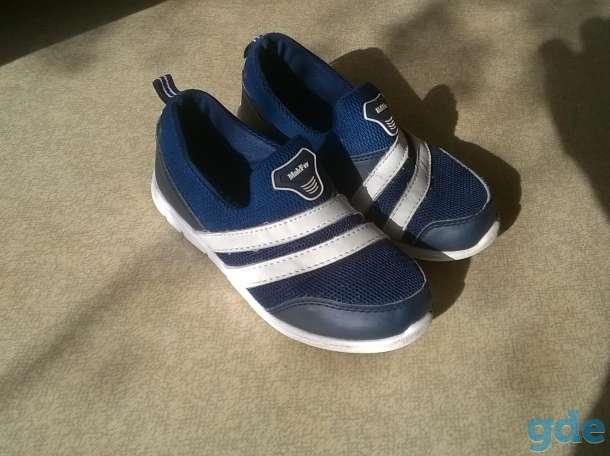 разная обувь, фотография 5