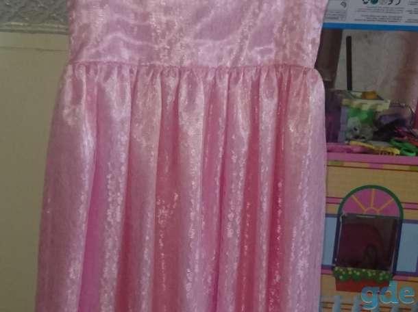 одежда для девочки, фотография 2