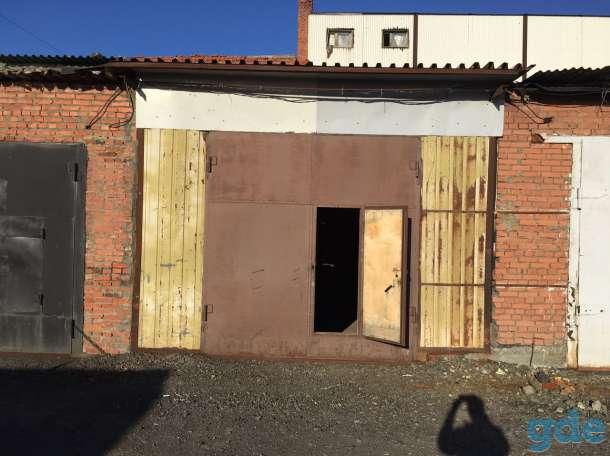 Продам гараж на 3 машины с баней и комнатой отдыха., фотография 1
