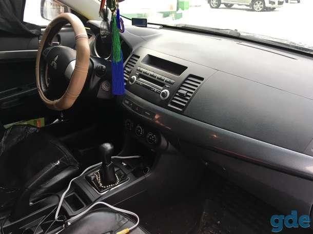 Машина вы отличном состоянии, фотография 12