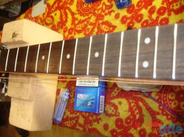 Предпродажная подготовка любых гитар, фотография 3