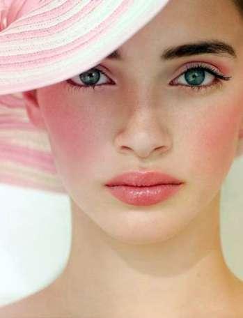 Школа форум макияж
