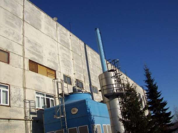 Продается нежилое помещение и земельный участок на территории Кыштымского медеэлектролитного завода, фотография 1