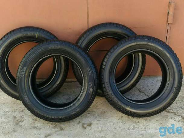 Продам шины, фотография 1