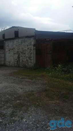 Сдам в аренду складские и производственные помещения, фотография 4