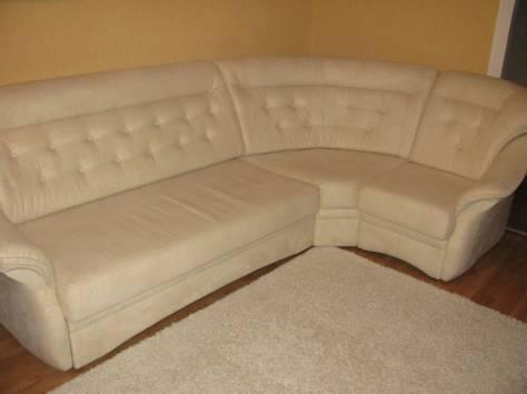 Продам угловой диван, фотография 1