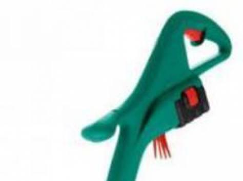 Газонный триммер Bosch Art 23 Easytrim Accu, фотография 1