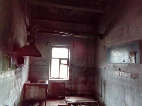 Здание (Производство-склад) , фотография 8
