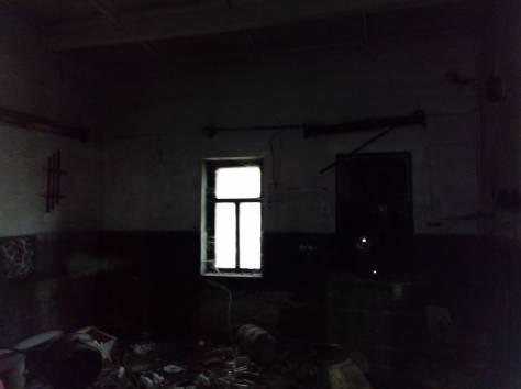Здание (Производство-склад) , фотография 9
