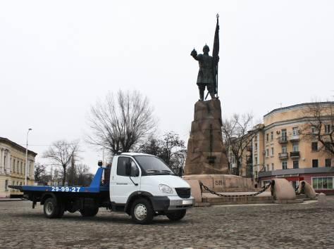 авто эвакуатор новочеркасск 8-904-50-888-65, фотография 2