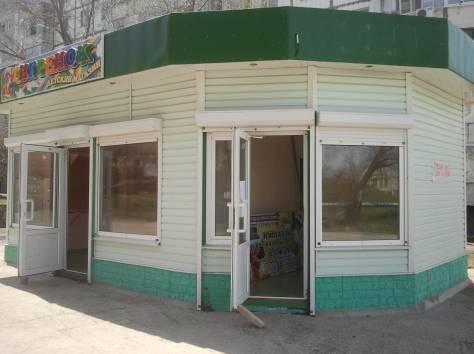 Продам или сдам в аренду своё здание для бизнеса (МАФ)., фотография 3
