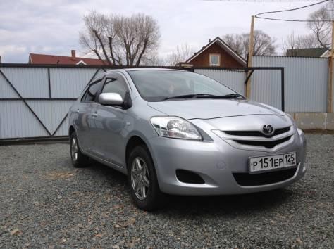 Продажа Toyota Belta, фотография 3