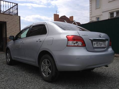 Продажа Toyota Belta, фотография 5