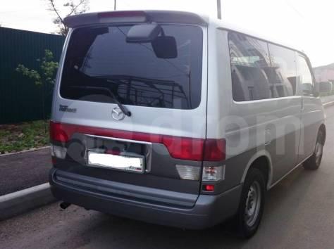 Продам Mazda Bongo Friendee, фотография 2
