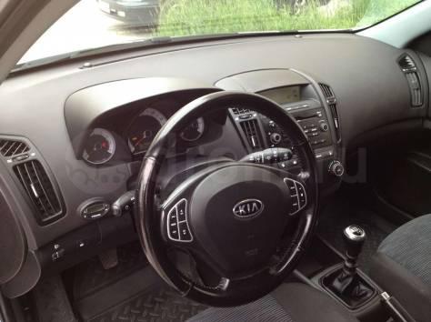 Продам автомобиль KIA CEED, фотография 6