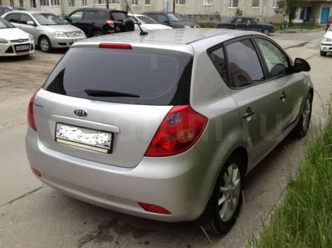 Продам автомобиль KIA CEED, фотография 7