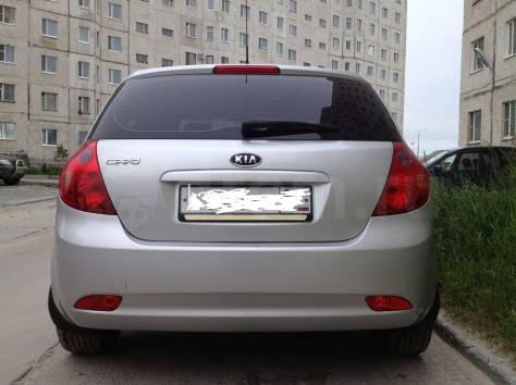 Продам автомобиль KIA CEED, фотография 8