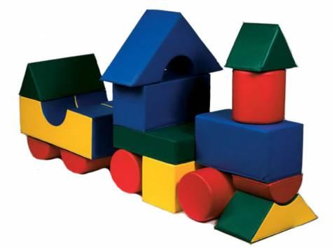 Детские мягкие игровые наборы от  производителя, фотография 6