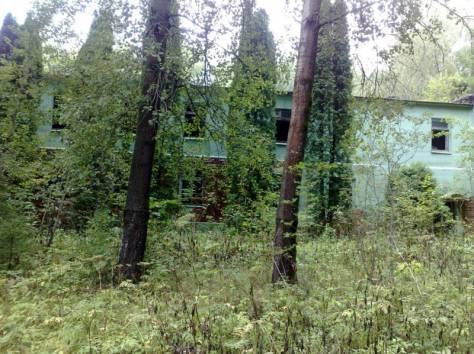 Продам бывший пионерский лагерь «Светлые ключи», Мичурина, фотография 2