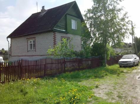 дом город Дно Псковская область, фотография 1