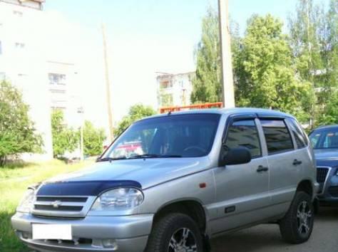 срочно продам НИВА – Chevrolet, фотография 5