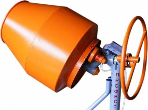 Бетономешалка бм-240, фотография 2