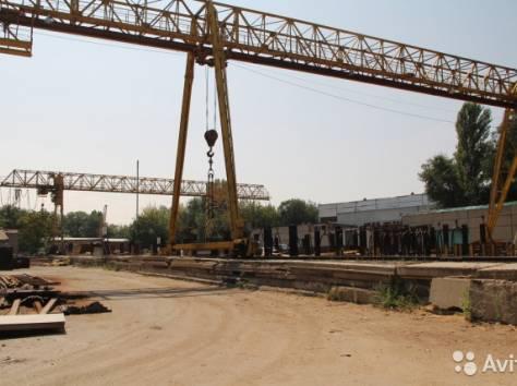 Сдается открытая площадка складирования 2000кв.м., фотография 3