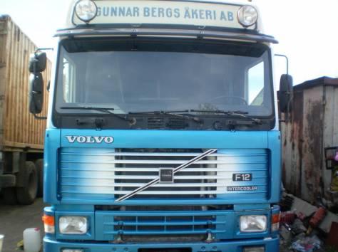 Продам Volvo F12 рефрижератор, фотография 1