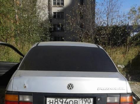 VW Passat B3, 1992, 2л, 115лс, 208т.км., фотография 7