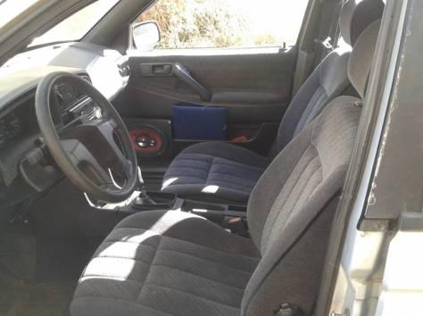 VW Passat B3, 1992, 2л, 115лс, 208т.км., фотография 9
